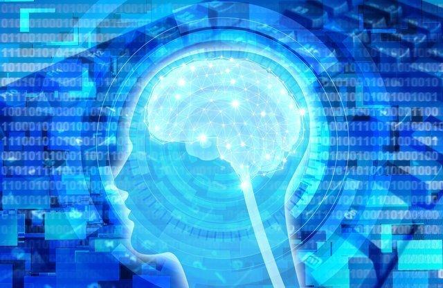 人工知能AIのイメージ
