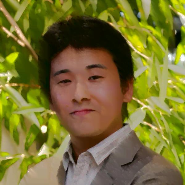 シェイプウィン株式会社 神村優介