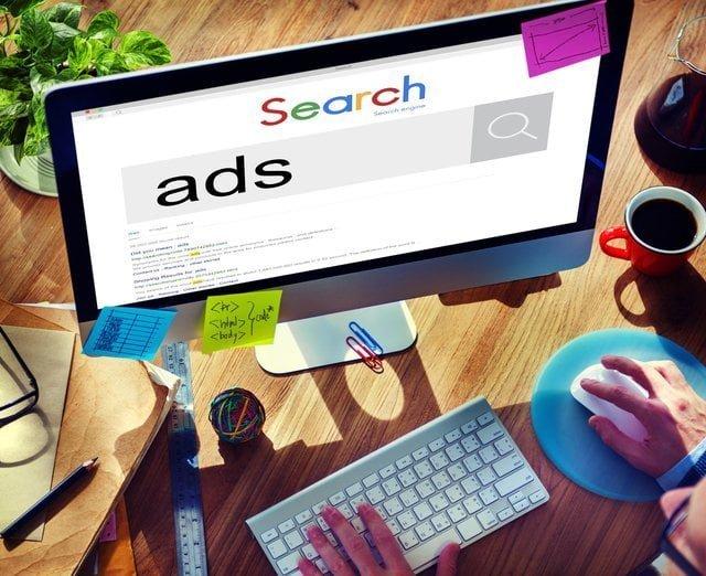 検索広告のイメージ