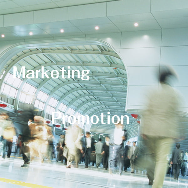 Marketing Promotion