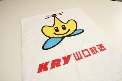 KRYのキャラクター「マウ」
