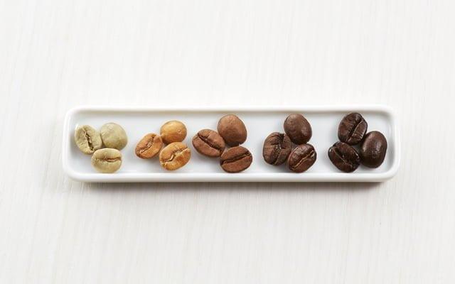 コーヒー豆組み合わせ