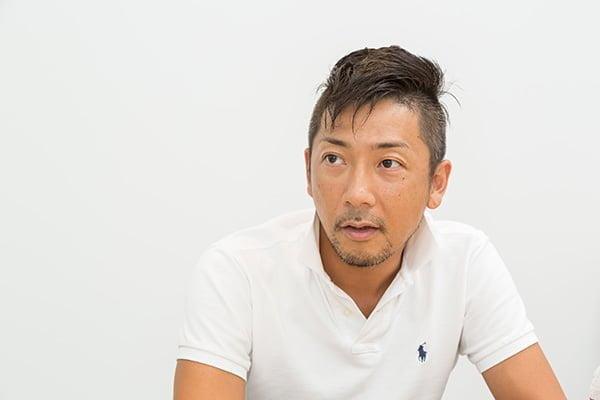 プラグラム 代表取締役 山本さん